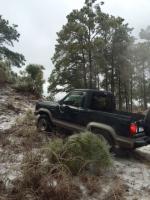 ice storm fun
