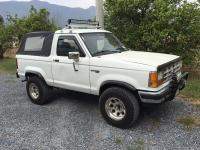 BRONCO II 1990 XL