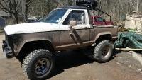 1988 Bronco ii