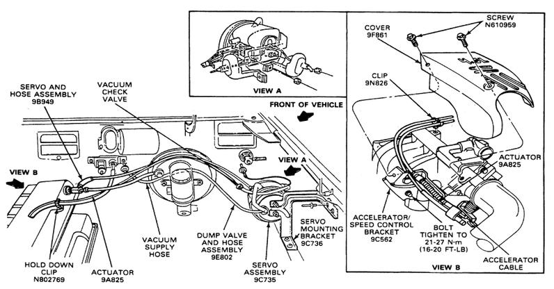 bronco 2 vacuum diagram