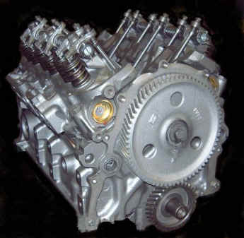 Ford Bronco II 2 8L Engines : Bronco II Corral