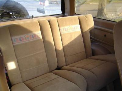 Superb Eddie Bauer Ford Bronco Ii Bronco Ii Corral Gamerscity Chair Design For Home Gamerscityorg
