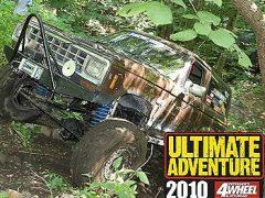 Ultimate Adventure Bronco II