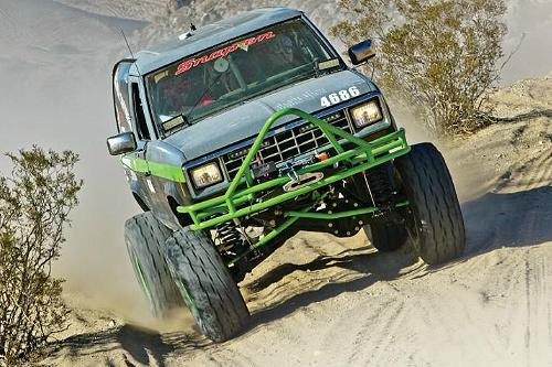1987 Ford Bronco II – KOH