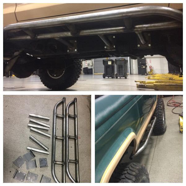 Building custom sliders