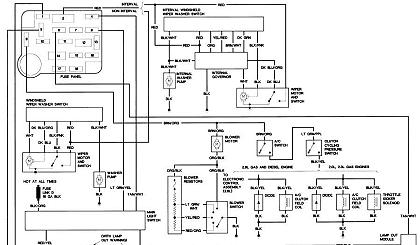 [SCHEMATICS_48YU]  Bronco II Wiring Diagrams - Bronco Corral | Bronco Ecm Wiring Diagrams |  | Bronco Corral