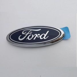 Ford Blue Oval Emblem