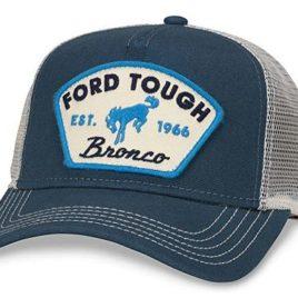 Ford Tough Bronco Mesh Trucker Hat