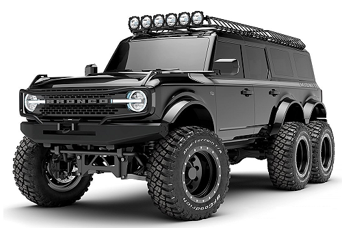 2022 Maxlider Ford Bronco 6×6